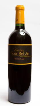 Vignobles Lascaux - Château Tour Bel Air