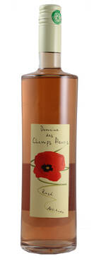 Domaine des Champs Fleuris - Rosé Attitude