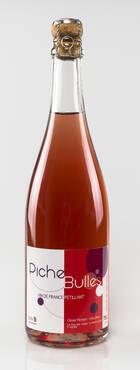 Le Clos des Sables  - Piche Bulles Rosé
