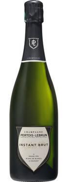Champagne Pertois-Lebrun - INSTANT BRUT - Blanc de Blancs Grand Cru