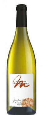 Vignobles Berthier - Giennois Blanc