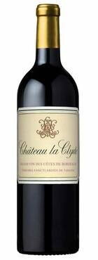 CHATEAU LA CLYDE - Côtes de Bordeaux élevé en fût