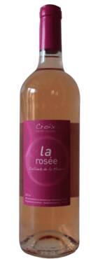 Croix Saint Julien  - La Rosée