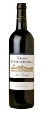 Château Fonchereau - Le Grand