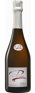 Champagne Pascal Lejeune - Cuvée Millésime 2000