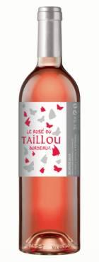 Le Taillou - Le Rosé du Taillou
