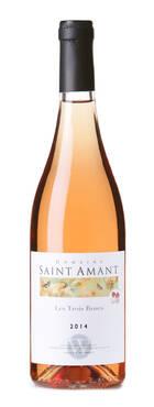 Domaine Saint Amant - Les Trois Roses