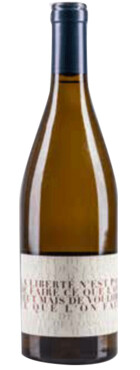 Domaine Pierre Cros - Liberté Chardonnay