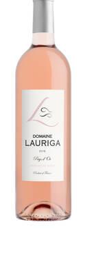 Domaine Lauriga - Domaine LAURIGA GRENACHE Rosé