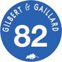 Gilbert et Gaillard 82/100