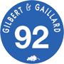 Gilbert & Gaillard 92/100