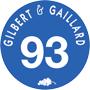 Gilbert et Gaillard 93/100