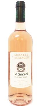 Abbaye de Valmagne  - Le Secret de Nonenque Rosé