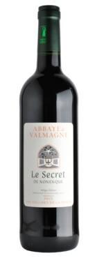 Abbaye de Valmagne  - Le Secret de Nonenque Rouge