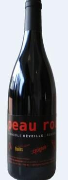 Vignoble Reveille - Peau Rouge