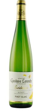 Domaine Gustave Lorentz - Pinot blanc