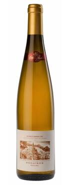 Domaine Eblin-Fuchs - Riesling Grand Cru Rosacker 2012