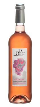 Domaine Pietri-Geraud - Collioure rosé