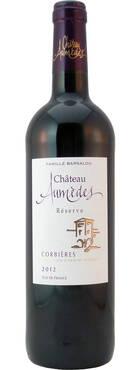Les Domaines Barsalou - Château Aumèdes rouge