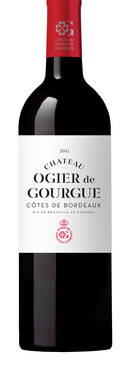 Château Ogier de Gourgue - Château Ogier de Gourgue