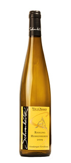 Domaine Schoenheitz - Riesling Herrenreben Vendanges Tardives