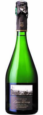 CHAMPAGNE LEJEUNE-DIRVANG - ROBERT LEJEUNE Chardonnay 2011 Brut Premier Cru