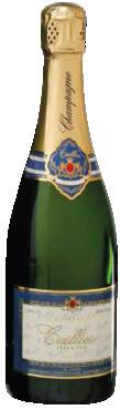 Magnum Selection Champagne Cuillier