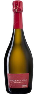Champagne Serveaux Fils - Grand Vintage 2005