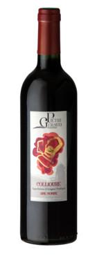 Domaine Pietri-Geraud - Collioure rouge