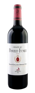 Les Vignobles Bardet - Château Pontet-Fumet