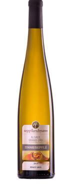 Domaine Riefle-Landmann - Seppi Landmann - Alsace Grand Cru Zinnkoepflé Pinot Gris