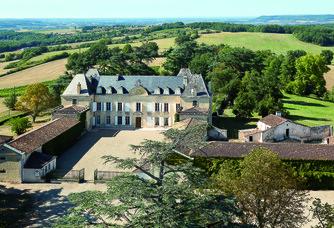 Le Château de Salles