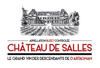 Château de Salles : le grand vin des descendants de d'Artagnan