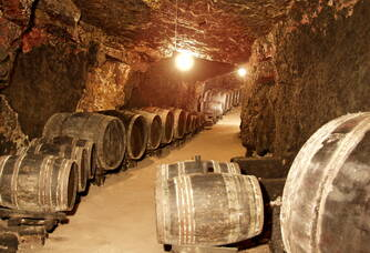 La Cave Bruneau-Dupuy