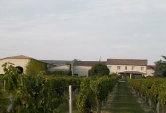 Domaine du Château Faurie