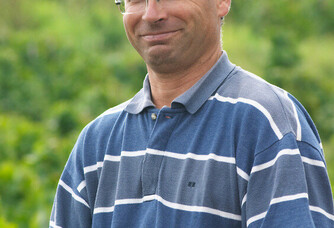 Jean Paul Dubost du Domaine Dubost