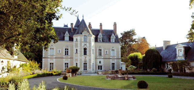 Château de Fontenay