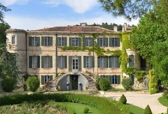 Le Château Estoublon