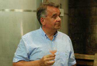 Markus Conrad du Domaine des Feraud