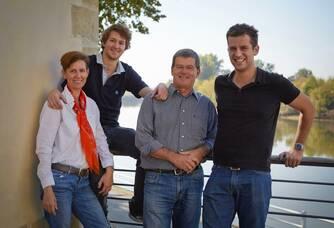 La famille Bardet