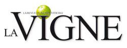 logo La Vigne Aiguebrun